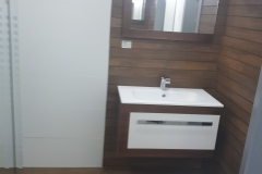 SERIE 50X100 3023 ROBLE+30X90 BLANCO MATE