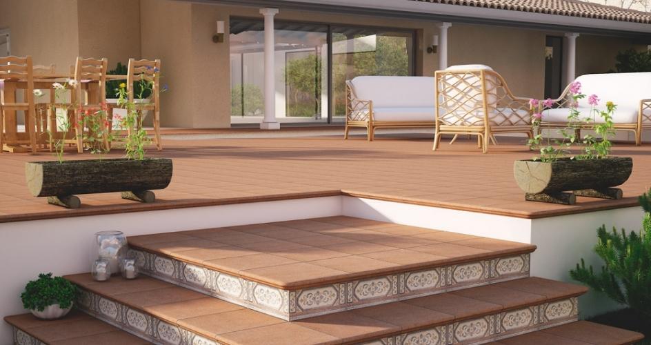 Serie gredos azulejos y pavimentos mart n for Azulejos y pavimentos san juan