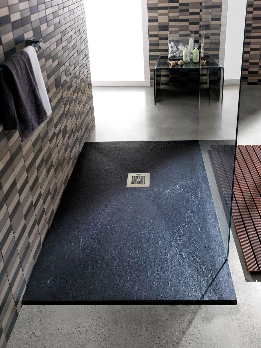 Platos de ducha carta ral azulejos y pavimentos mart n for Platos de ducha de resina a medida