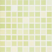 25x36 mosaic sweet pistacho